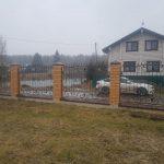 забор фото 55
